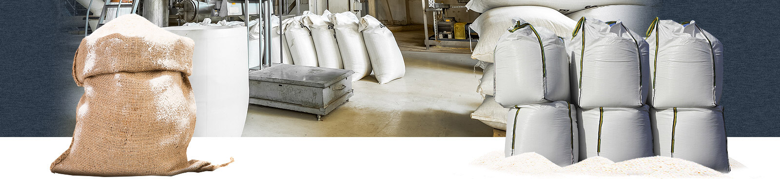 Leak Proof Bulk Bags for Sale