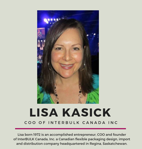 About Lisa Kasick