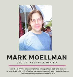 About Mark Moellman